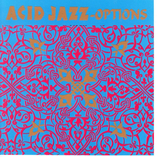 Acid jazz - Options