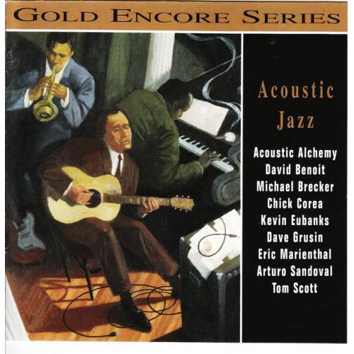 Acoustic jazz - Gold encore series