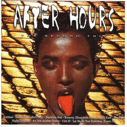 After Hours - The Second Trip ( Planet Works ) 1997