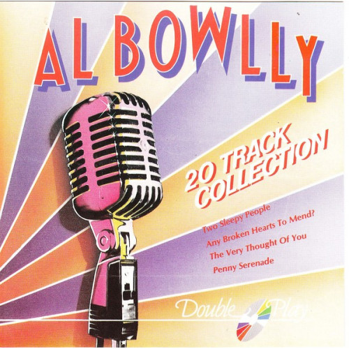 Al Bowlly - 20 track collection ( Double Play Records )