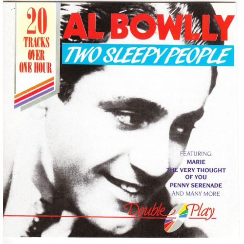 Al Bowlly - Two Sleepe People - 20 tracks ( Double Play Records )