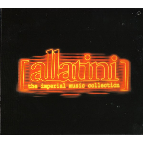 Allatini - The Imperial music collection
