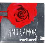 Amor Amor - Cacharel ( Virgin )