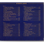 Andrew Lloyd Webber Collection - Instrumental Memories ( 4 cd )