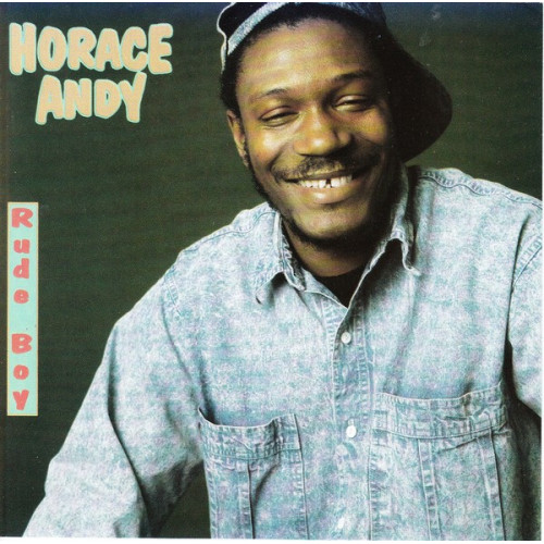 Andy Norace - Rude Boy