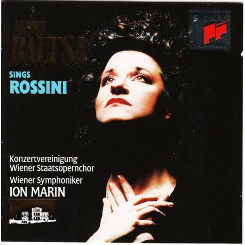 Baltsa Agnes - Sings Rossini ( Wiener Symphoniker Jon Marin
