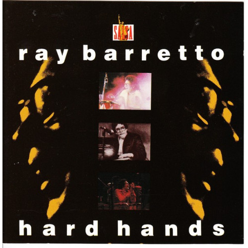 Barretto Ray - Hart hands