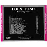 Basie Count - Kansas city classic