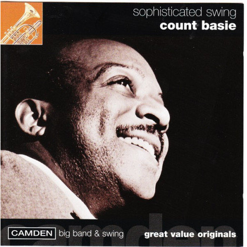 Basie Count - Sophisticated swing