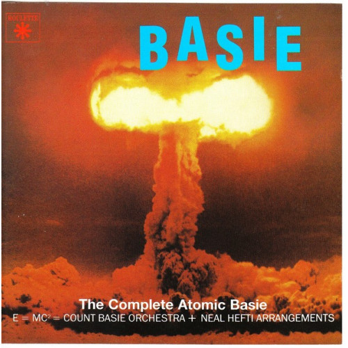 Basie Count - The complete atomic