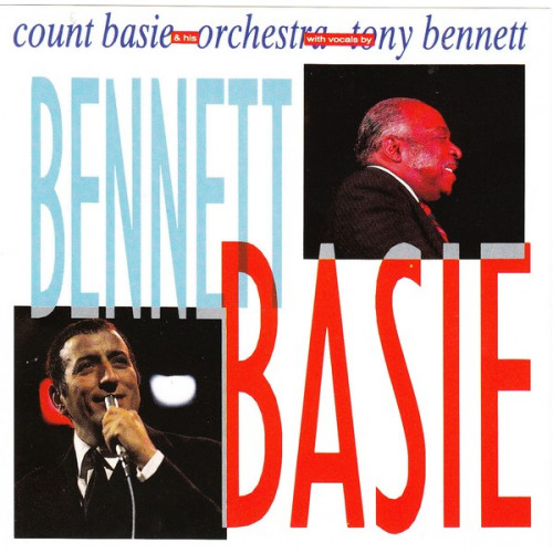 Basie Count & the Orchestra with Bennett Tony