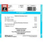 Berlioz - Symphonie Fantastique - Pouis Fremaux ( EMI )