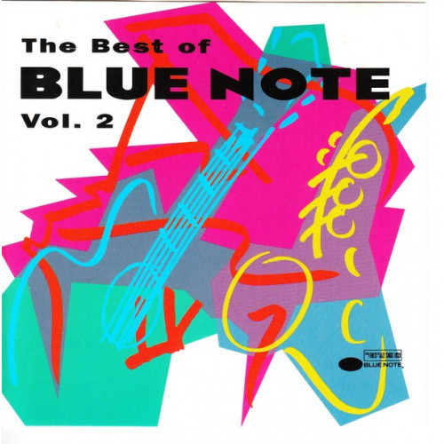 Blue Note The best of Vol.2