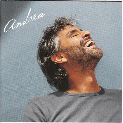 Bocelli Andrea - Andrea
