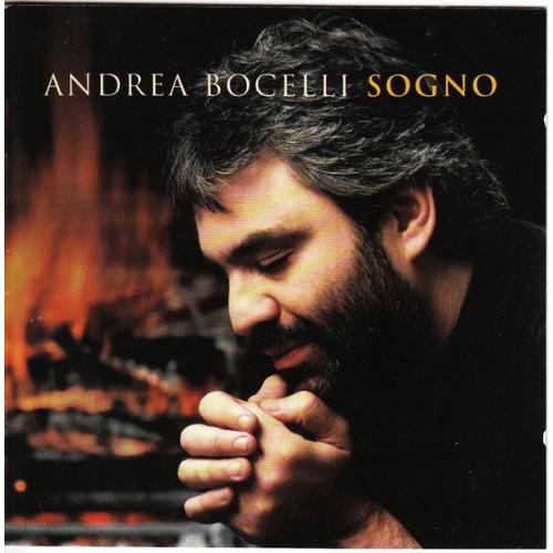 Bocelli Andrea - Sogno