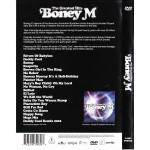 DVD - Boney M - The greatest hits