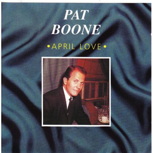 Boone Pat - April love