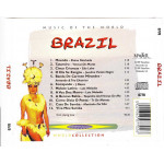 Brazil - Music of the World Collection