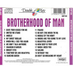 Brotherhood of man - Monster hits ( Double Play Records )