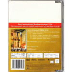 DVD - Bruckner Anton - Symphony No 8 in C minor - Pierre boulez