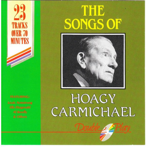 Carmichael Hoagy - The Songs of ( Double Play Records )