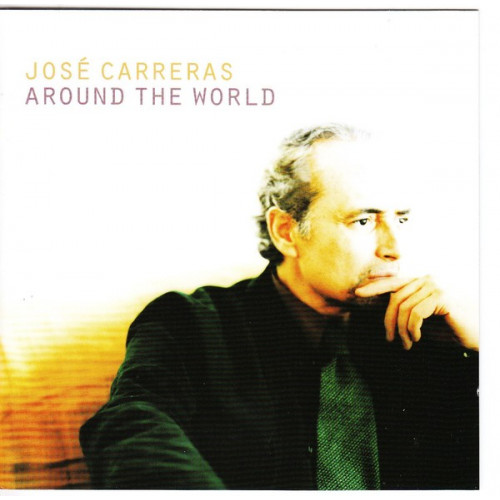 Carreras Jose - Around the World