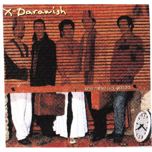 X Darawish - Una ratsa Μια φάτσα