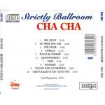 CHA CHA - Strictly Ballroom - Francisco Montaro Ensemble
