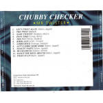Checker Chubby - Mr twister