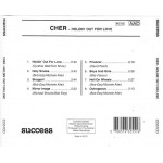 Cher - Holdin' out for love ( Success Records )
