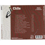 Chile - Music Around the World