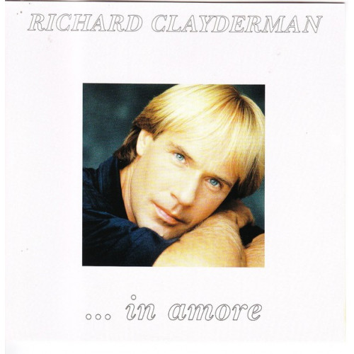 Clayderman Richard - In amore