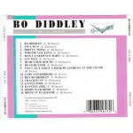 Diddley bo - I' m a man