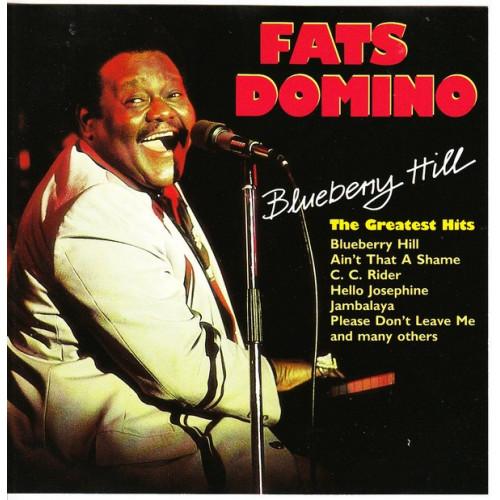 Domino Fats - Bluebery hill - Greatest hits