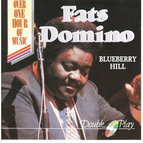 Domino Fats - Bluebery hill ( Double Play Records )