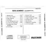 Domino Fats - Bluebery hill ( Success Records )