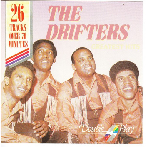 Drifters - Greatest hits ( Double Play Records )