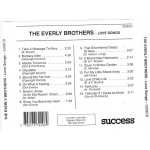 Everly Brothers - Love songs ( Double Play Records )