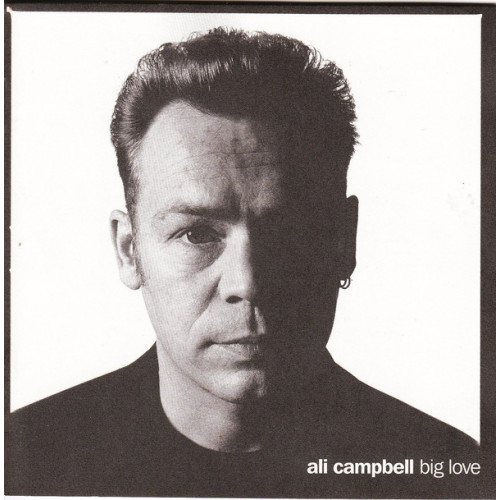 CAMBELL ALI - BIG LOVE