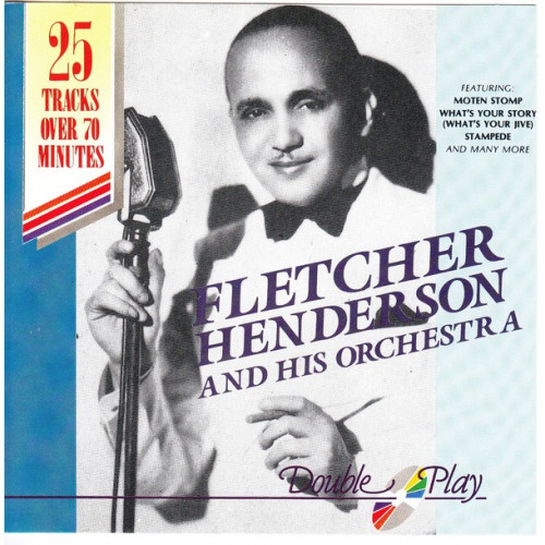 Fletcher Henderson and his Orchestra ( Double play Records )