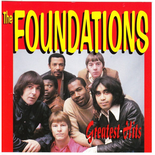 Foundations - Greatest hits ( Double play Records )