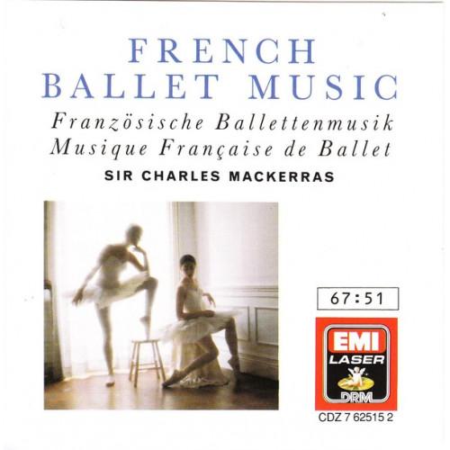 French Ballet Music - Charles Mackerras ( EMI )
