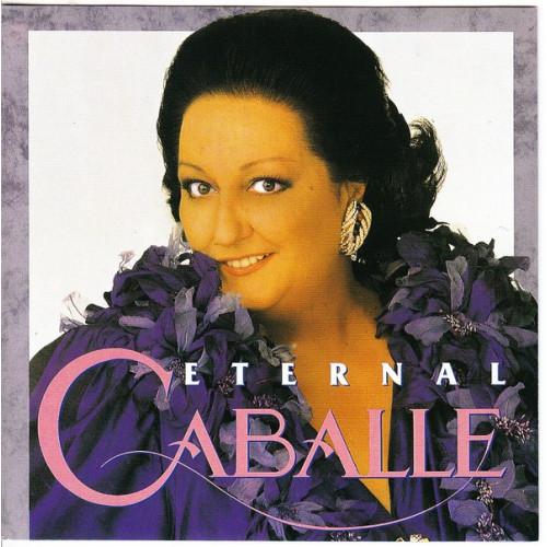Gaballe Montserrat - Eternal ( 2 cd )