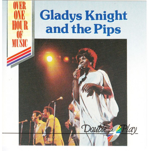 Gladys Knight & The Pips - So sad the song ( Double play Records )