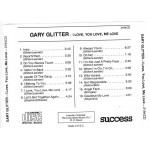 Glitter Gary - I love you love me love ( Double play Records )