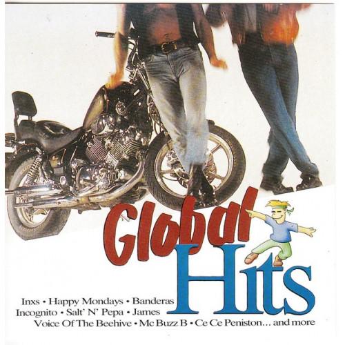 Global Hits ( Polygram )