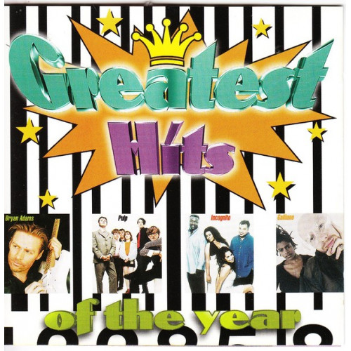 Greatest Hits - Of the Year ( Polygram )