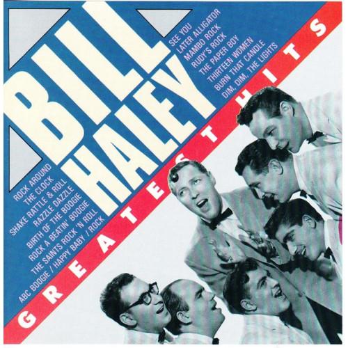 Haley Bill - Greatest hits
