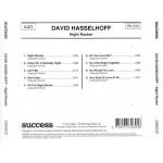 Hasselhoff David - Night Rocker ( Success Records )