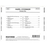 Hazel O Connor - Greatest hits ( Success Records )